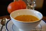 Pumpkin Soup Fall 2009